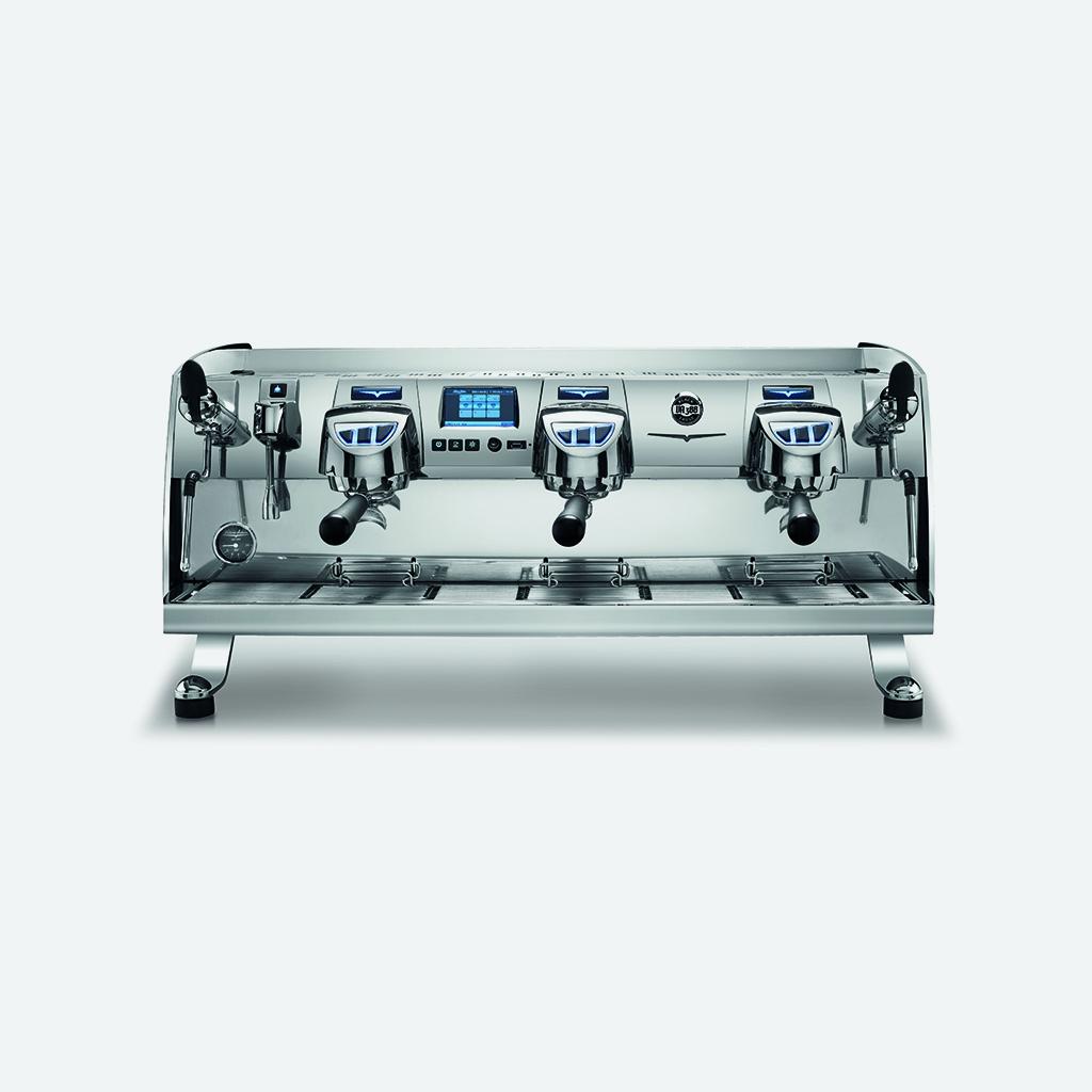 Victoria Arduino Commercial Espresso Machine