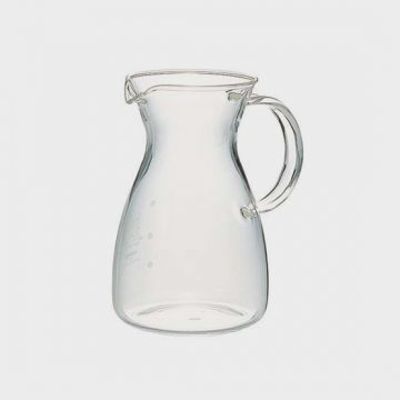 Heatproof Decanter