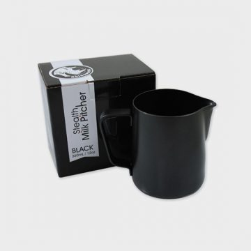 Stealth Milk Pitcher - 360ml
