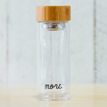 MoreTea Tea Bottle