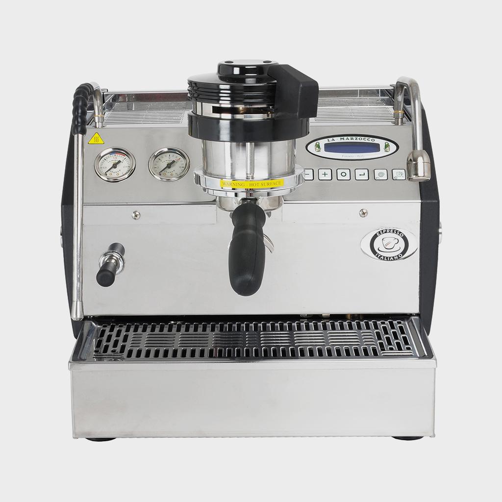 gs3 espresso machine