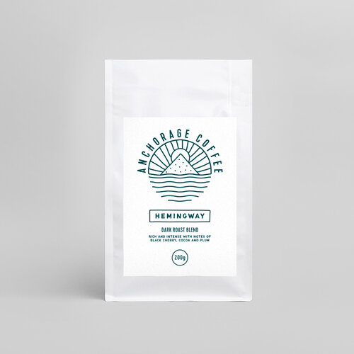 200g Anchorage Coffee 1